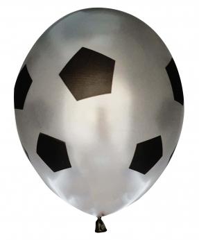Купить Шарики Pelican 12' (30 см), цвета микс - мяч 1250-505, 50шт/уп