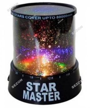 Купить Ночник  STAR MASTER малий
