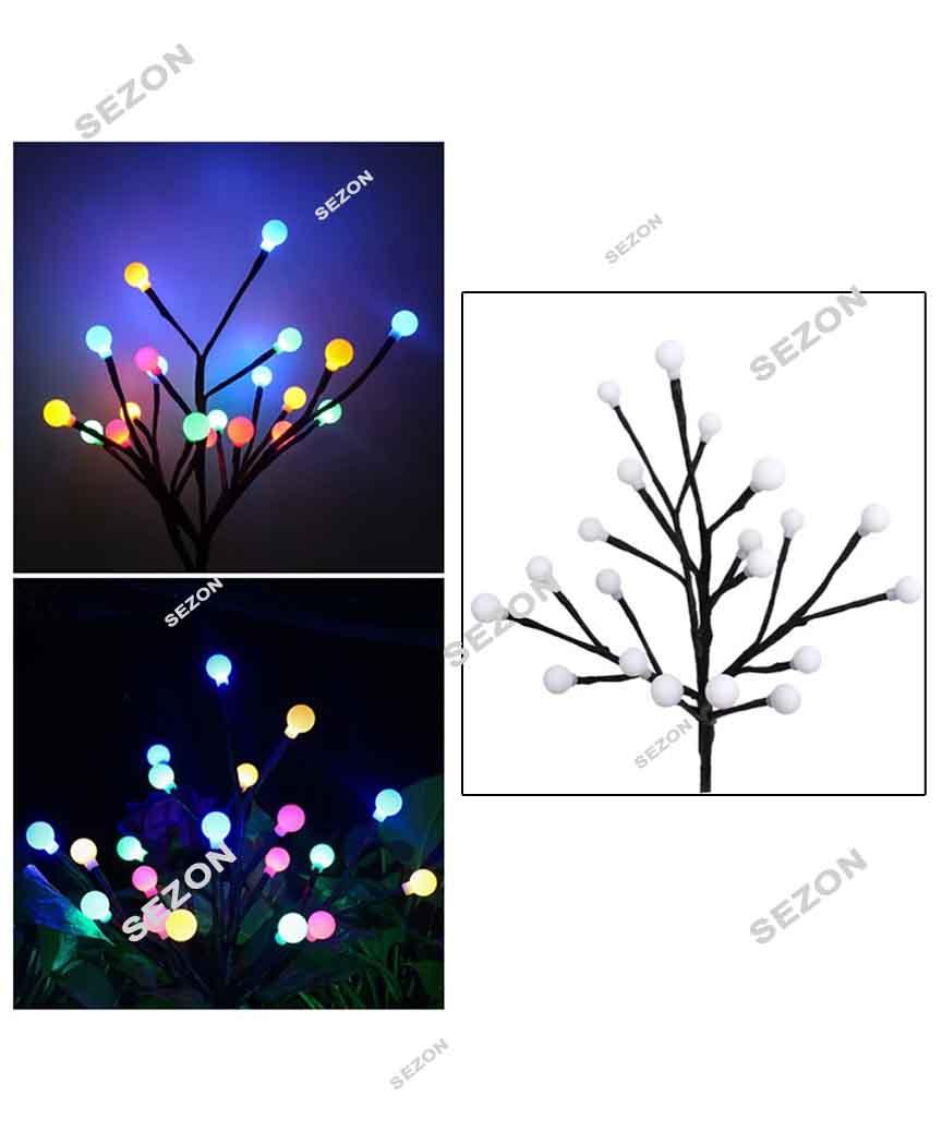 Дерево КУЛЬКА  24л,  30 см кольорове