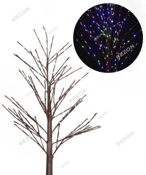 Купить Дерево вуличне 1,5м,   мульті