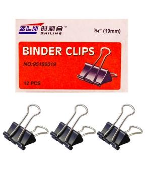 Купить Биндер 19 мм