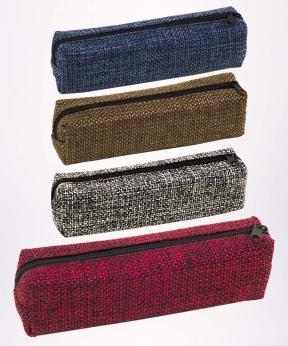 Купить Пенал мешковина плетения, 2032  20*6*4см