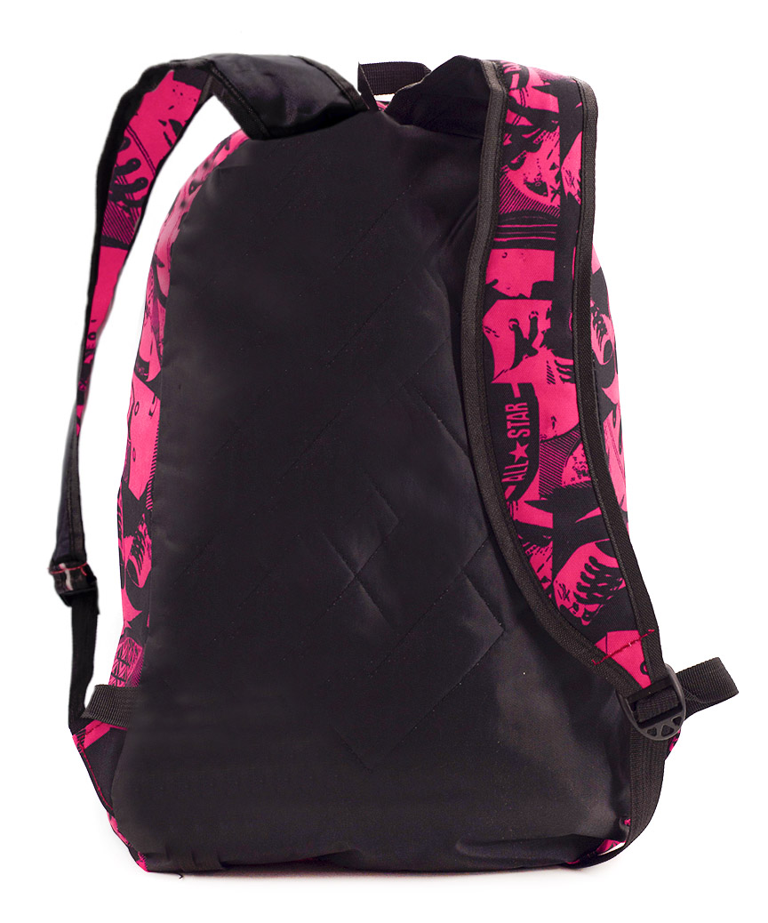 Рюкзак SK-Comics 4754 розовый 47*31*13см