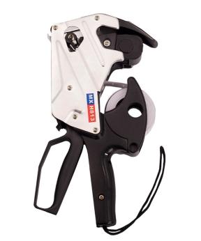 Купить Пістолет для цінника МХ-Н813 металевий (однорядний)