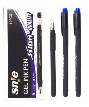 Купить Ручка гелева 9002,синя