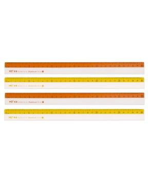 Купить Линейка метал. 30 см. MQ96216-30