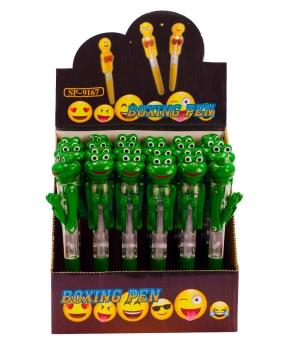 Купить Ручка детская жабка R3003