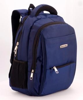 Купить Рюкзак Convoy 2828-1 синий 39*28*14см