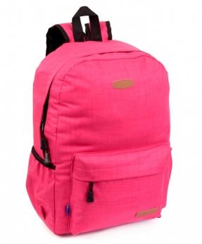 Купить Рюкзак молодёжный розовый 4135