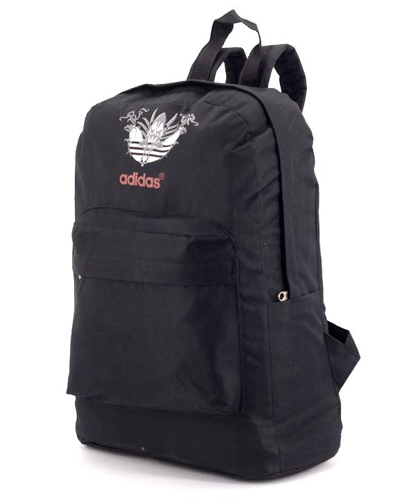 Рюкзак  молодёжный лёгкий 4192-1 адидас 41*29*12см
