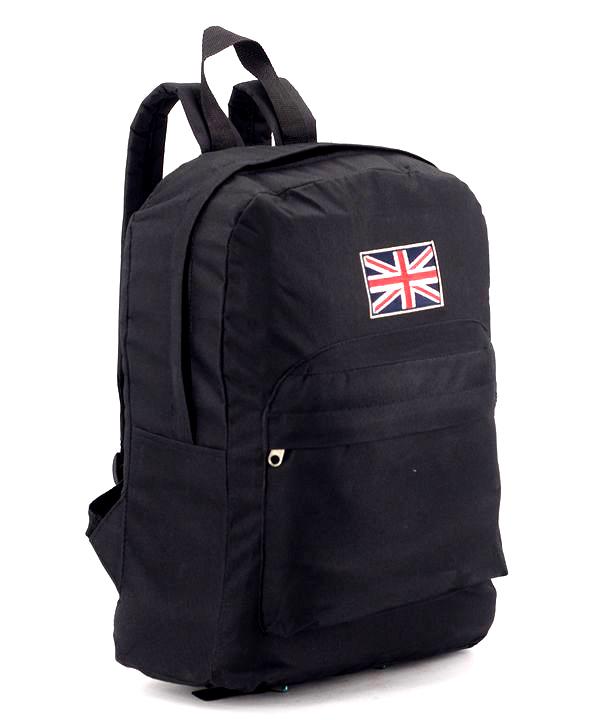 Рюкзак  молодёжный лёгкий 4192-3 Англия 41*29*12см