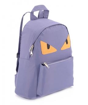 Купить Рюкзак женский 4310-3 фиолетовый 31*23*12см