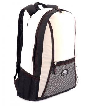 Купить Рюкзак лёгкий летний 4311-1  серый 47*28*12см