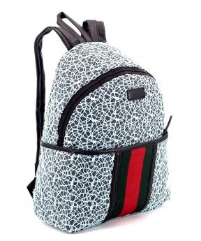 Купить Рюкзак молодёжный 4315-3 бирюзовый 35*25*12см