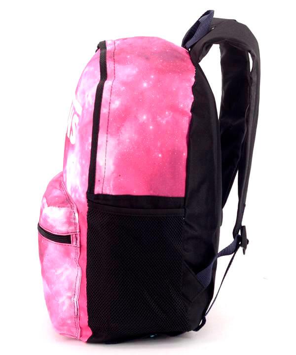 Рюкзак подростковый 4361-1 космос ванс 41*29*13см
