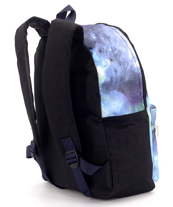 Рюкзак подростковый космос ванс 4362-1