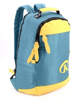 Купить Рюкзак подростковый Travel SR2 4390 бирюзовый 44*27*13см