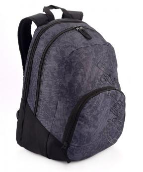 """Купить Рюкзак молодёжный O""""NEILL 4542 тёмно-серый 44*30*15см"""