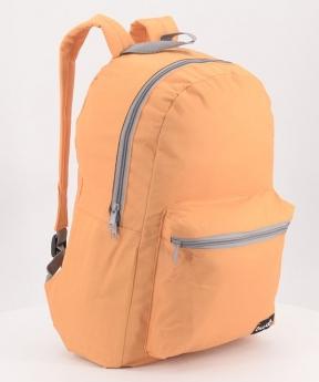 Купить Рюкзак молодежный 4727 оранжевый 41*26*13см