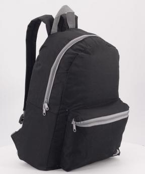 Купить Рюкзак молодежный 4729 чёрный 41*26*13см