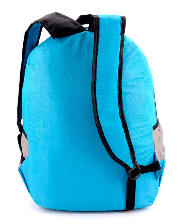 Рюкзак Topaz 4752 голубой 47*31*13см