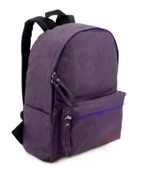 Купить Рюкзак 4804 еко кожа фиолетовый 38*26*13см