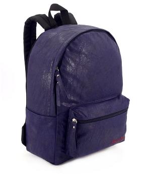 Купить Рюкзак 4809 еко кожа темно-фиолетовый 38*26*13см