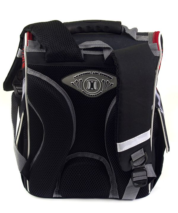 Рюкзак-короб RANEC 4911 Мото 35*25*13см