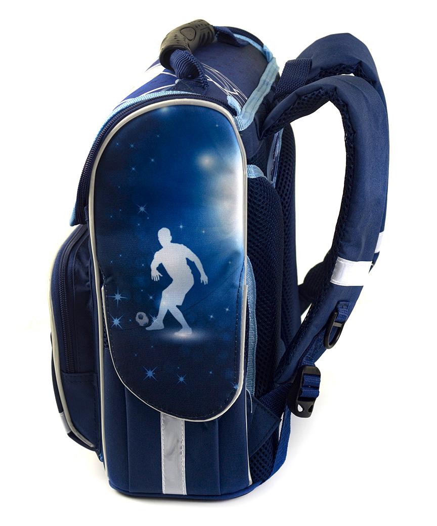Рюкзак-короб RANEC 4931 Мяч 35*25*13см