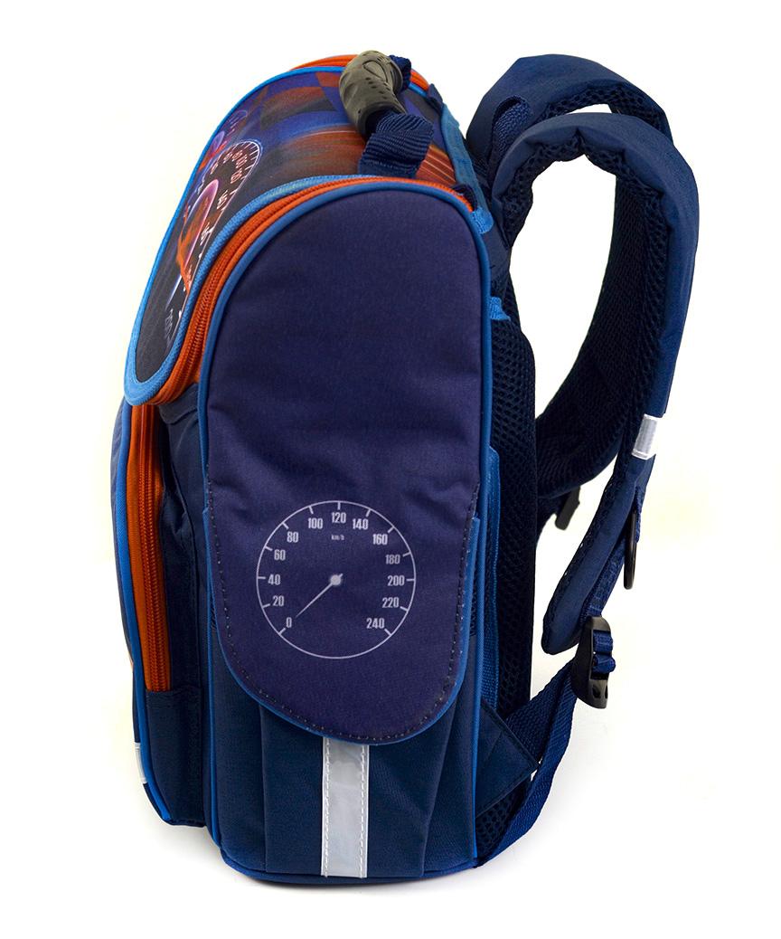 Рюкзак-короб RANEC 4941 Скорость 35*25*13см
