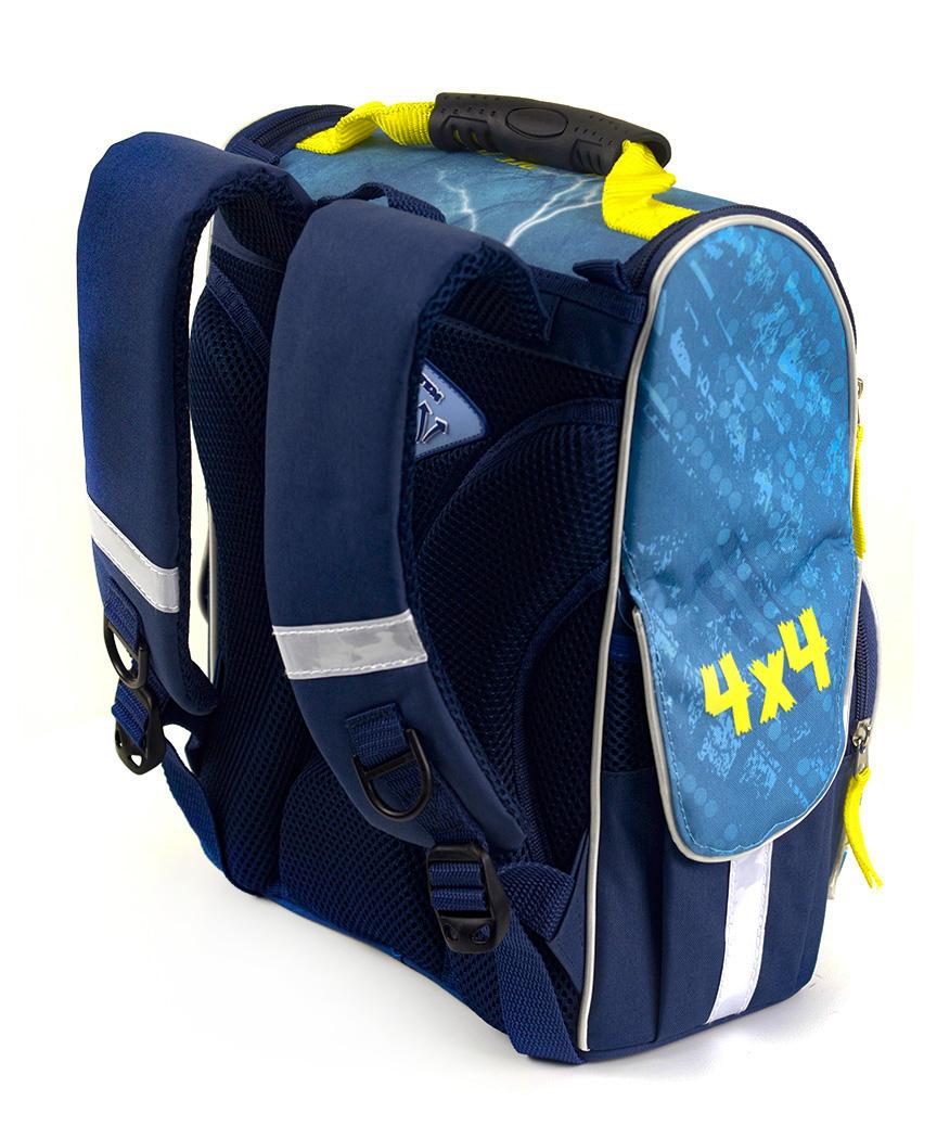 Рюкзак-короб RANEC 4951 Джип 35*25*13см