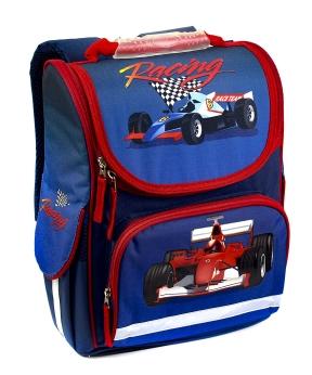 Купить Рюкзак-короб RANEC 4962 Формула 35*25*13см