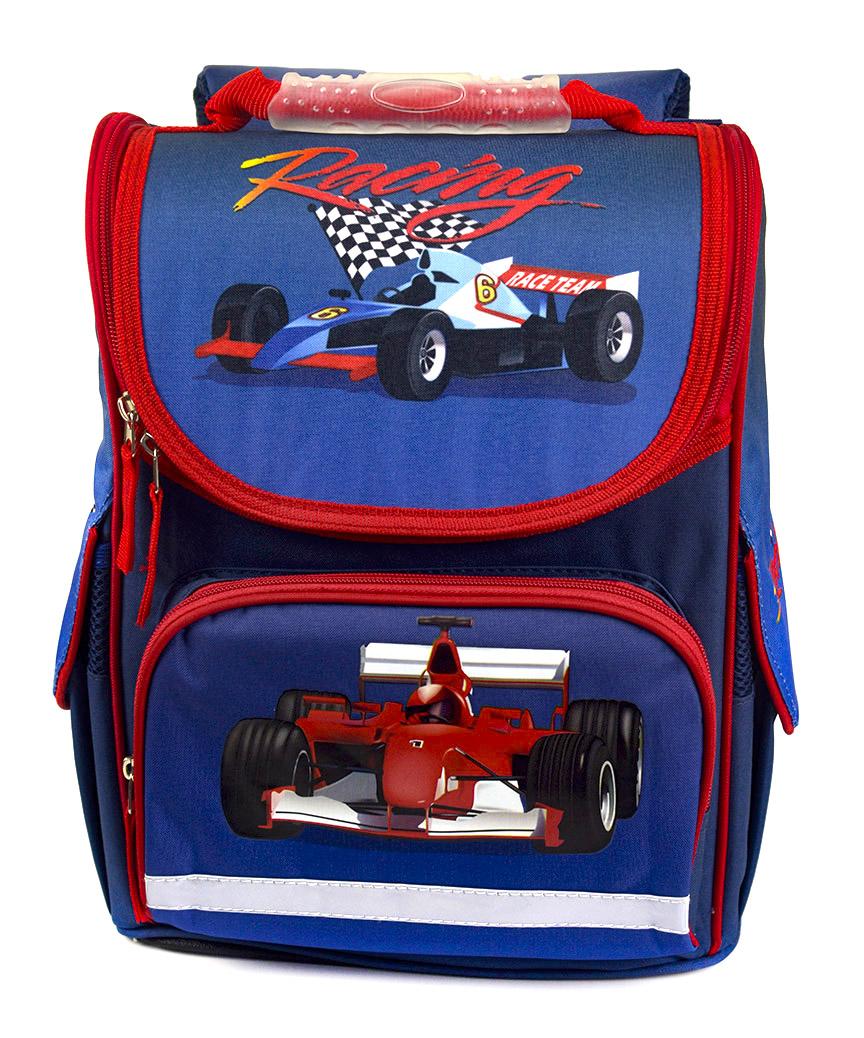 Рюкзак-короб RANEC 4962 Формула 35*25*13см