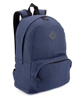 Купить Рюкзак молодёжный 5165 синий 44*28*13см