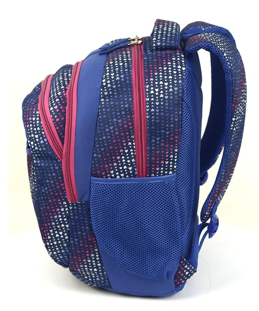 Рюкзак ортопедический 5221 молодежный 40*28*20см