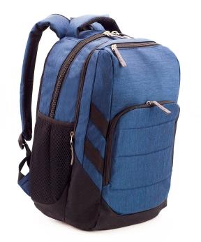 Купить Рюкзак ортопедический 5247 синий Power 40*28*21см