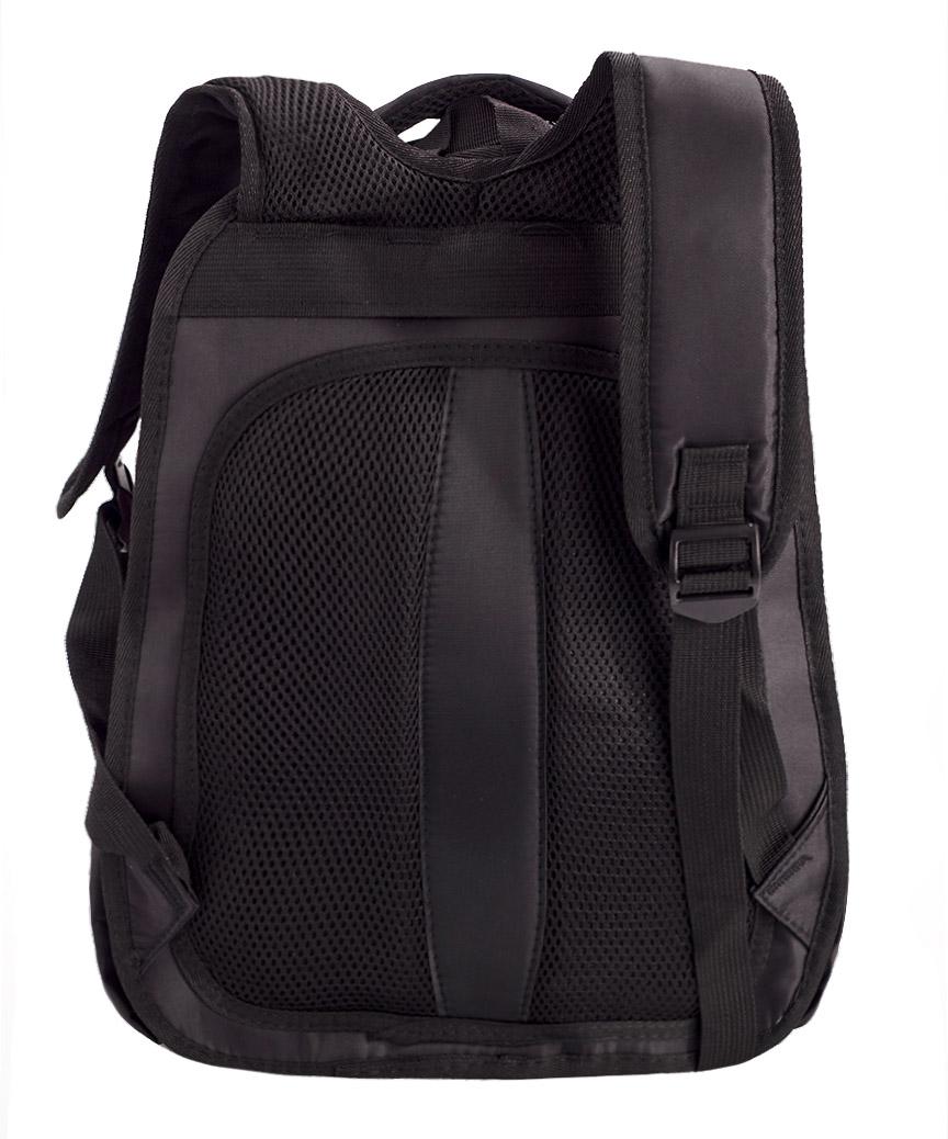 Рюкзак детский с панцирем 5318-1 бабочка 39*29*12см