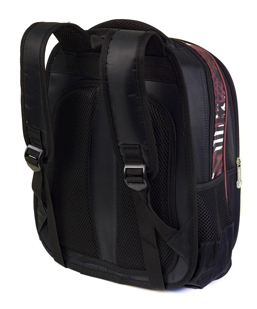 Рюкзак детский с панцирем 5323 формула 39*29*12см