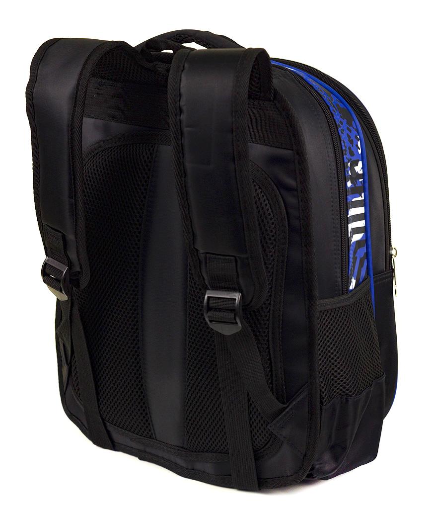 Рюкзак детский с панцирем 5329 HUMMER 39*29*12см