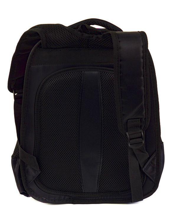 Рюкзак детский с панцирем 5332 фея 39*29*12см