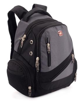 Купить Рюкзак SWISSGEAR-мини, серый 8815-2