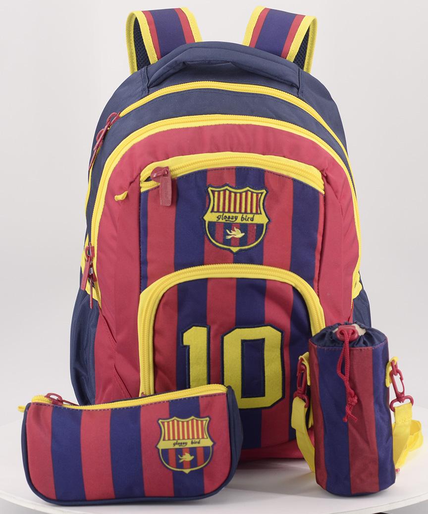 f8451e5eb10e Купить ортопедический подростковый рюкзак Барселона оптом - sezon