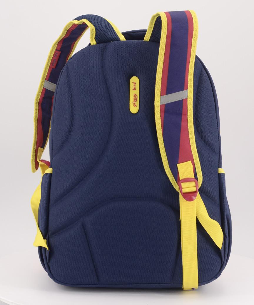 Рюкзак 1835 барса 31*45*19см