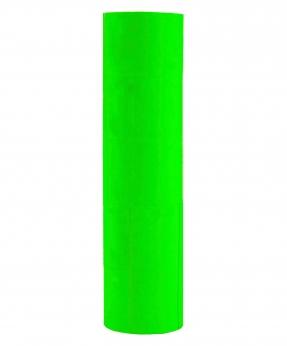 Купить Ценник чистый  38*28мм,  4м  зеленый (5шт/уп) Т-12
