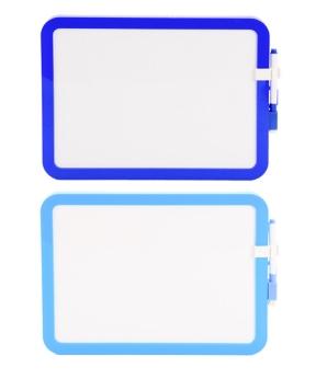 Купить Доска для сухостираемых маркеров А4-ST